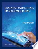 Business Marketing Management B2B, Loose-Leaf Version