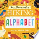Mrs Peanuckle S Hiking Alphabet