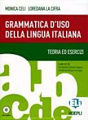Grammatica d uso della lingua italiana