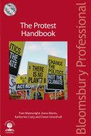 The Protest Handbook