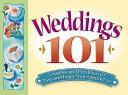 Weddings 101