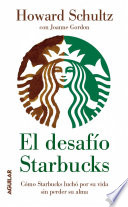 El desaf  o Starbucks