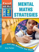 Mental Maths Strategies