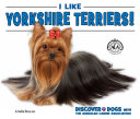 I Like Yorkshire Terriers