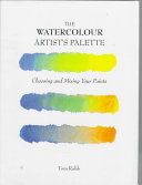 Watercolor Artist's Palette