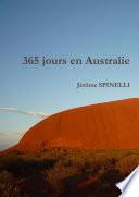 365 Jours en Australie