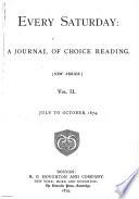 Every Saturday Book PDF