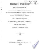 Diccionario tecnológico inglés-español