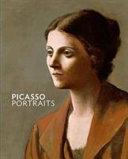 Picasso Portraits by Elizabeth Cowling