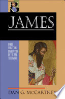James  Baker Exegetical Commentary on the New Testament