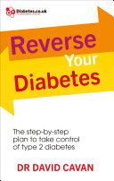 Reverse Your Diabetes