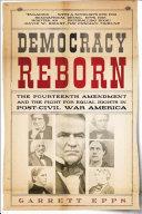 download ebook democracy reborn pdf epub