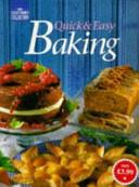 Quick   Easy Baking