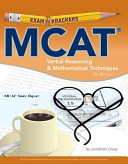 MCAT Verbal Reasoning   Mathematical Techniques