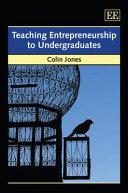 Teaching Entrepreneurship to Undergraduates