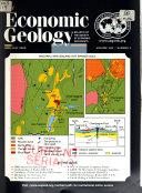 Economic Geology book