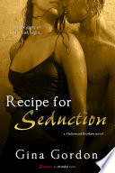 Recipe For Seduction