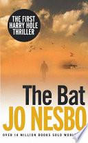 The Bat by Jo Nesbo
