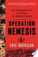 Operation Nemesis Book PDF