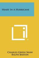 Heart in a Hurricane