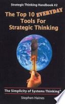 Strategic Thinking Handbook 2 book