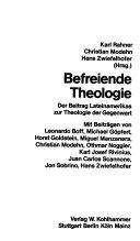 Befreiende Theologie