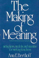 The Making of Meaning