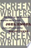Screenwriters On Screen Writing