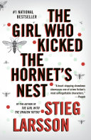 Book The Girl Who Kicked the Hornet's Nest