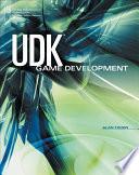 UDK Game Development