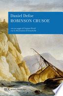La vita e le strane sorprendenti avventure di Robinson Crusoe