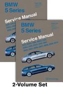 Bmw 5 Series E60 E61 Service Manual 2004 2005 2006 2007 2008 2009 2010 525i 525xi 528i 528xi 530i 530xi 535i 535xi 545i 550i