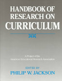 Handbook of Research on Curriculum