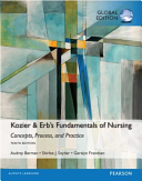 Kozier and Erb s Fundamentals of Nursing  Global Eition