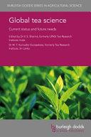Global Tea Science