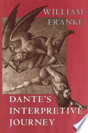 Dante s Interpretive Journey