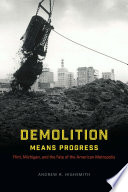 Demolition Means Progress