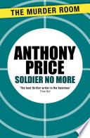 Soldier No More