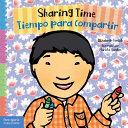 Sharing Time Tiempo Para Compartir
