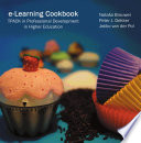 E Learning Cookbook