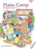 Piano Camp  Book 3