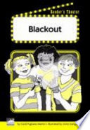Blackout 1 Reader S Theater Script With Teacher Guide