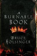 download ebook a burnable book pdf epub
