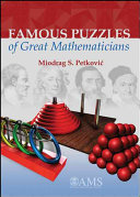 Famous Puzzles of Great Mathematicians