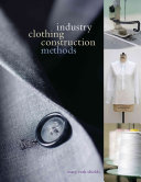 Industry Clothing Construction Methods Book PDF