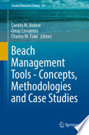 Beach Management Tools   Concepts  Methodologies and Case Studies