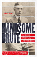 download ebook handsome brute pdf epub
