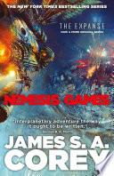 Nemesis Games