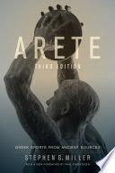 Arete Greek sports from ancient sources /