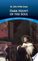 Dark Night of the Soul Literature And Mysticism The Author Addresses